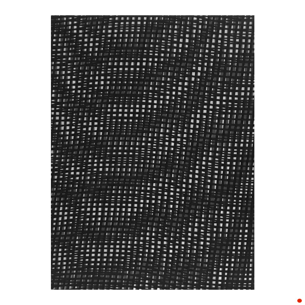 The moiré pattern occurs predominantly because of the black lines. the background is white acrylic paint with some lines.